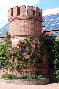 Turmhaus Seminarbauernhof