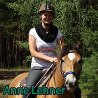 Anne-Lehner