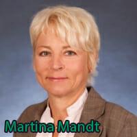 Martina-Mandt