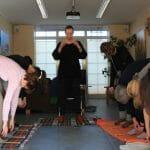 Yoga und Qigong Seminare