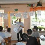 Seminare auf dem Bauernhof auf dem Seminarhof in Groß Briesen