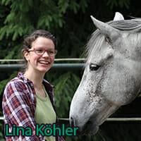 Lina-Köhler Dozentin am Seminarhof in Groß Briesen