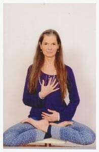 Christina Gott Yoga
