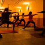 Yoga zum Bildungsurlaub